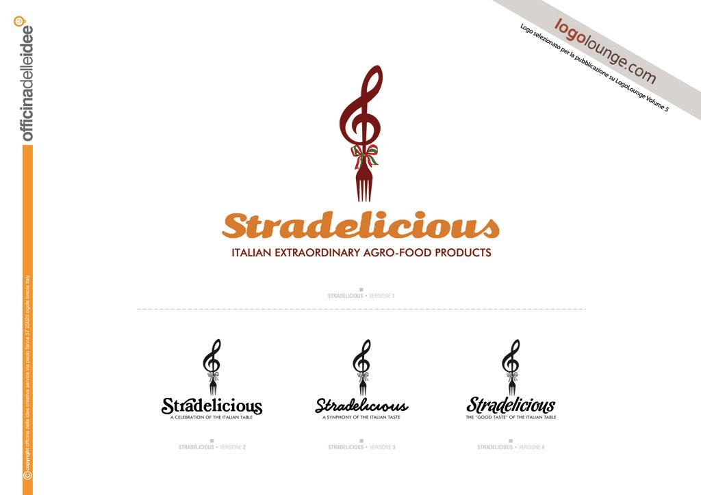 Stradelicious