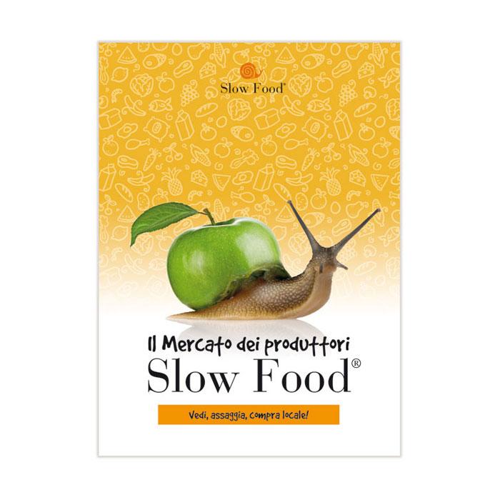 I mercati dei produttori locali Slow Food