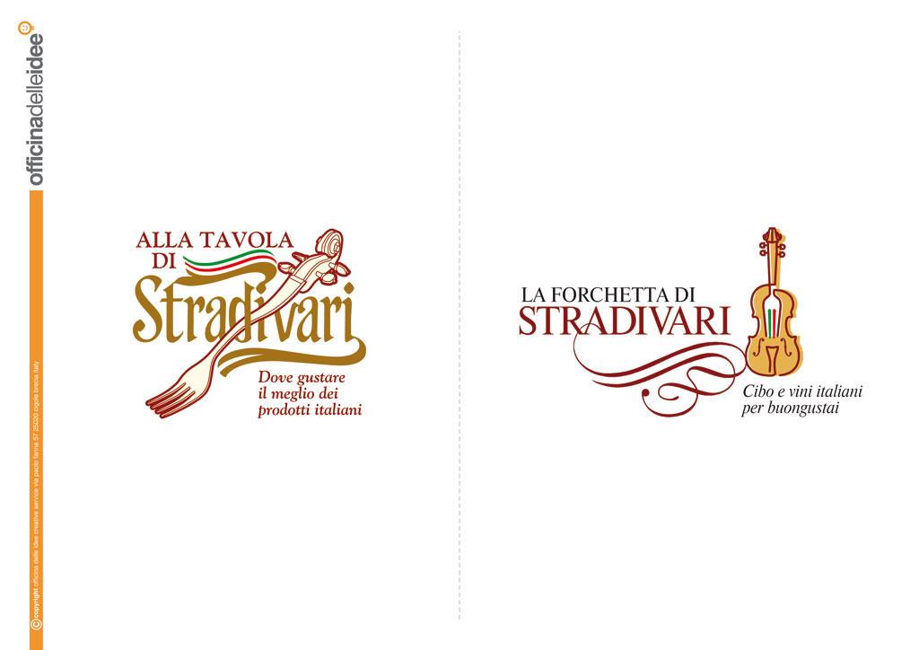 A tavola con Stradivari