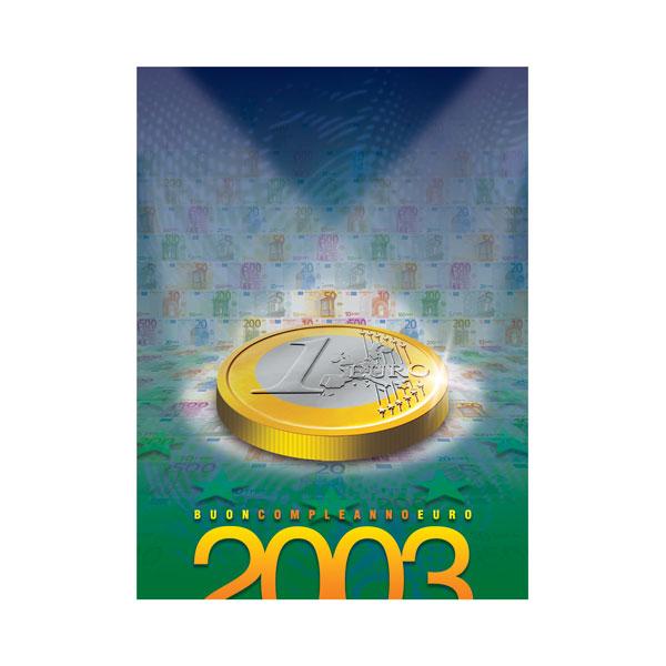 Buon compleanno Euro