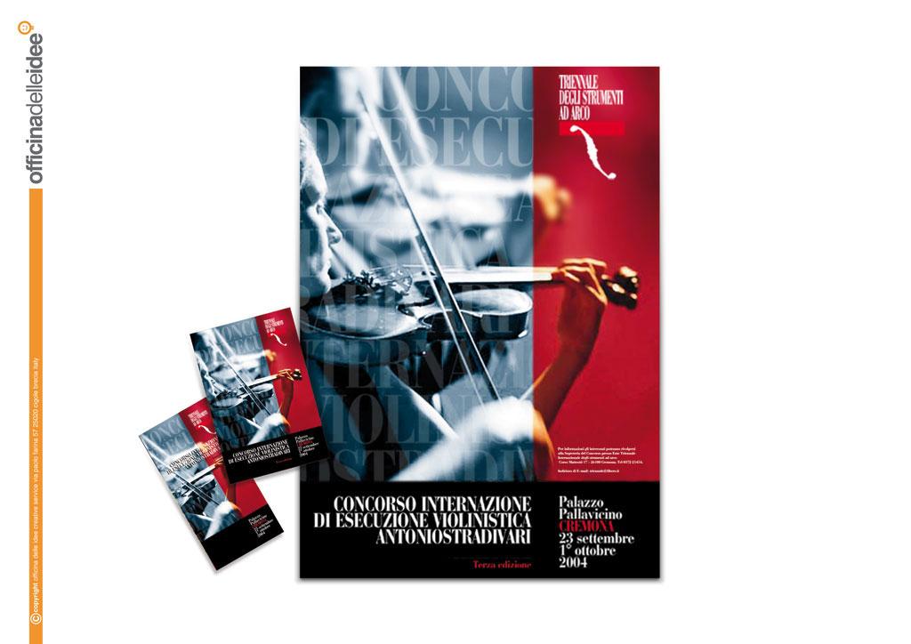 Concorso internazionale esecuzione violinistica