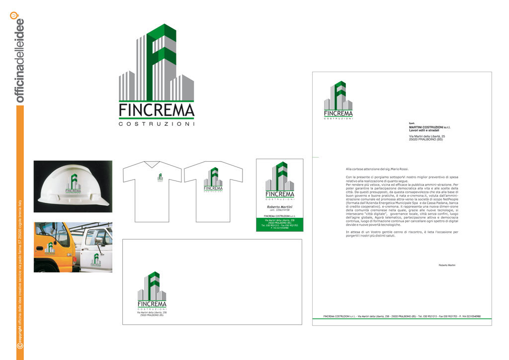 Fincrema