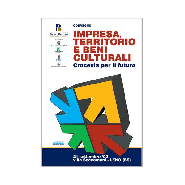 Impresa, territorio e beni culturali
