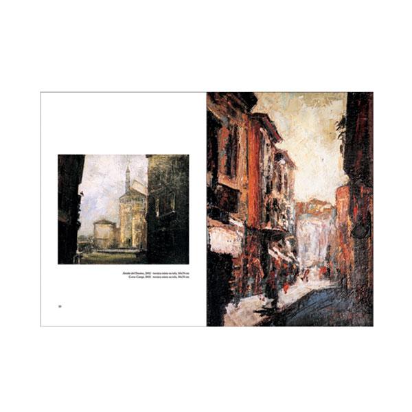 Una città attraverso le immagini