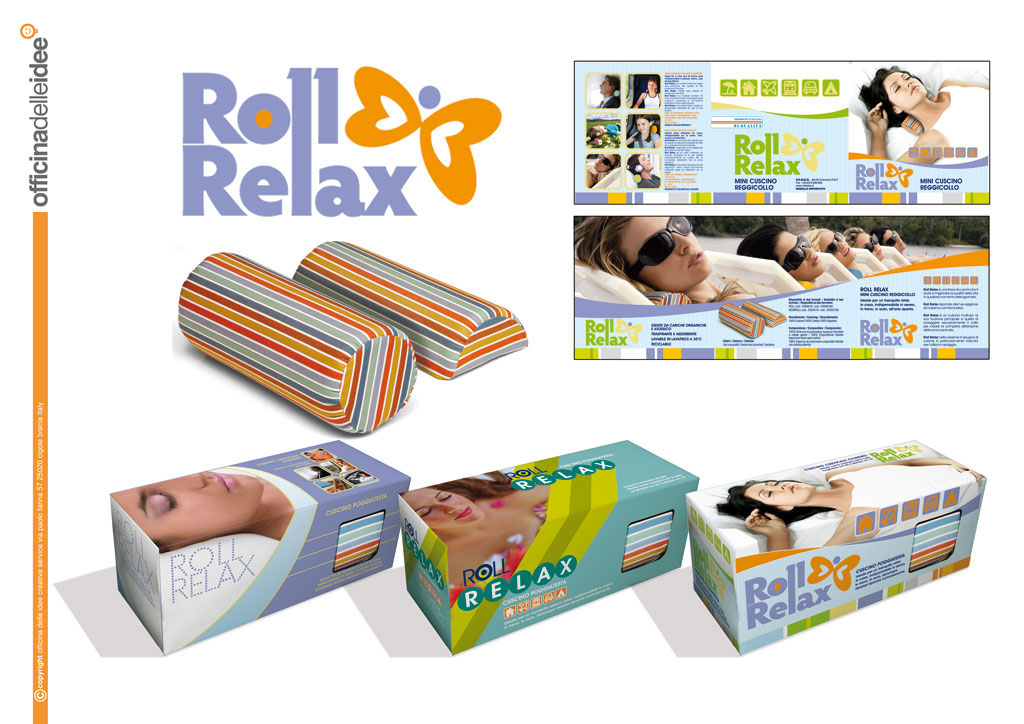 Roll Relax