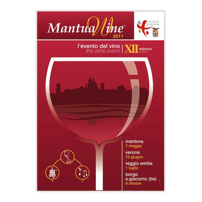 Mantova Wine