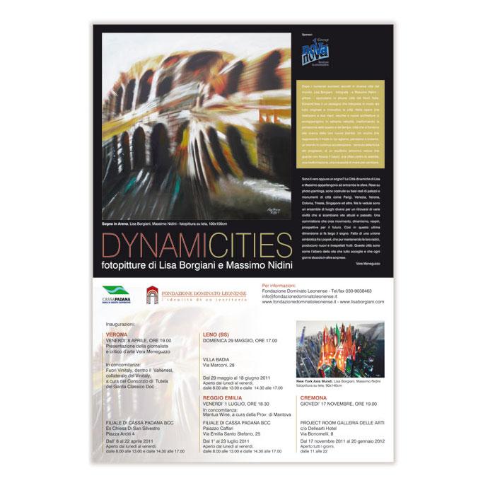 Dinamicities