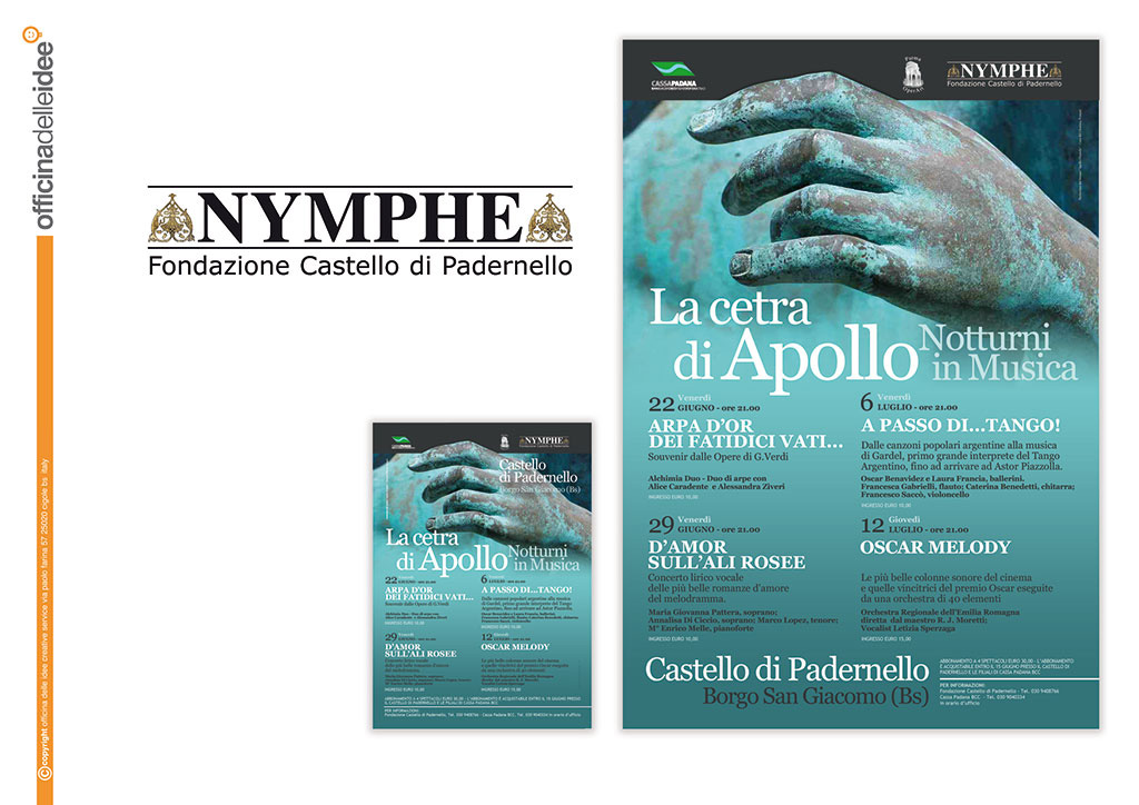 La Cetra di Apollo