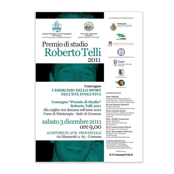 Premio di studio Roberto Telli