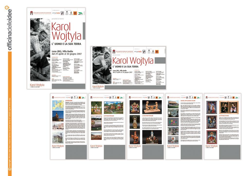 Karol Wojtyla – L'uomo e la sua terra