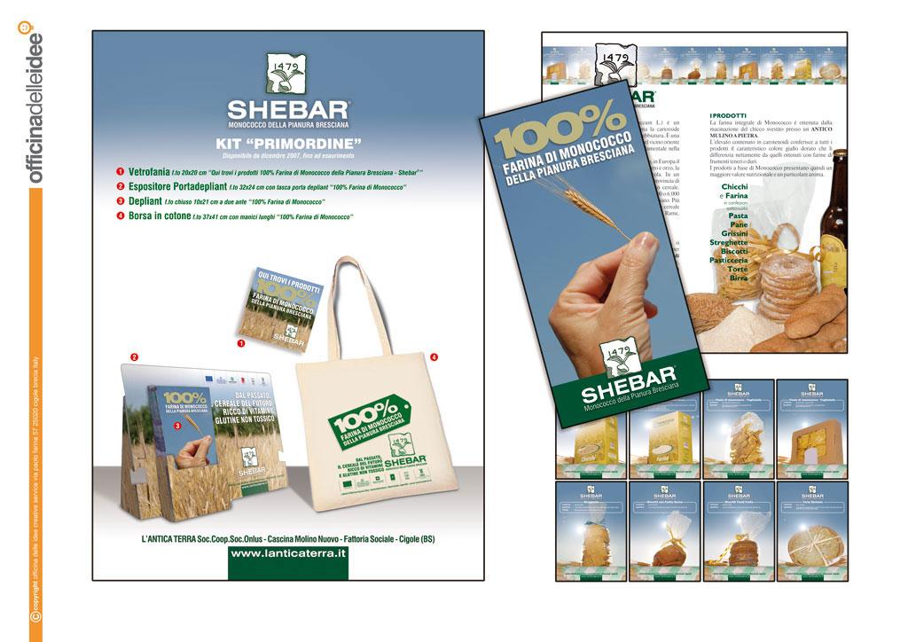 100% Shebar