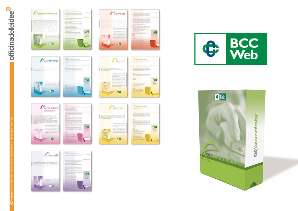 BCC Web