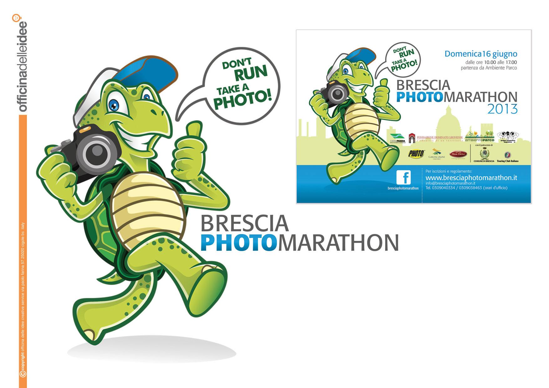 Brescia Photo Marathon