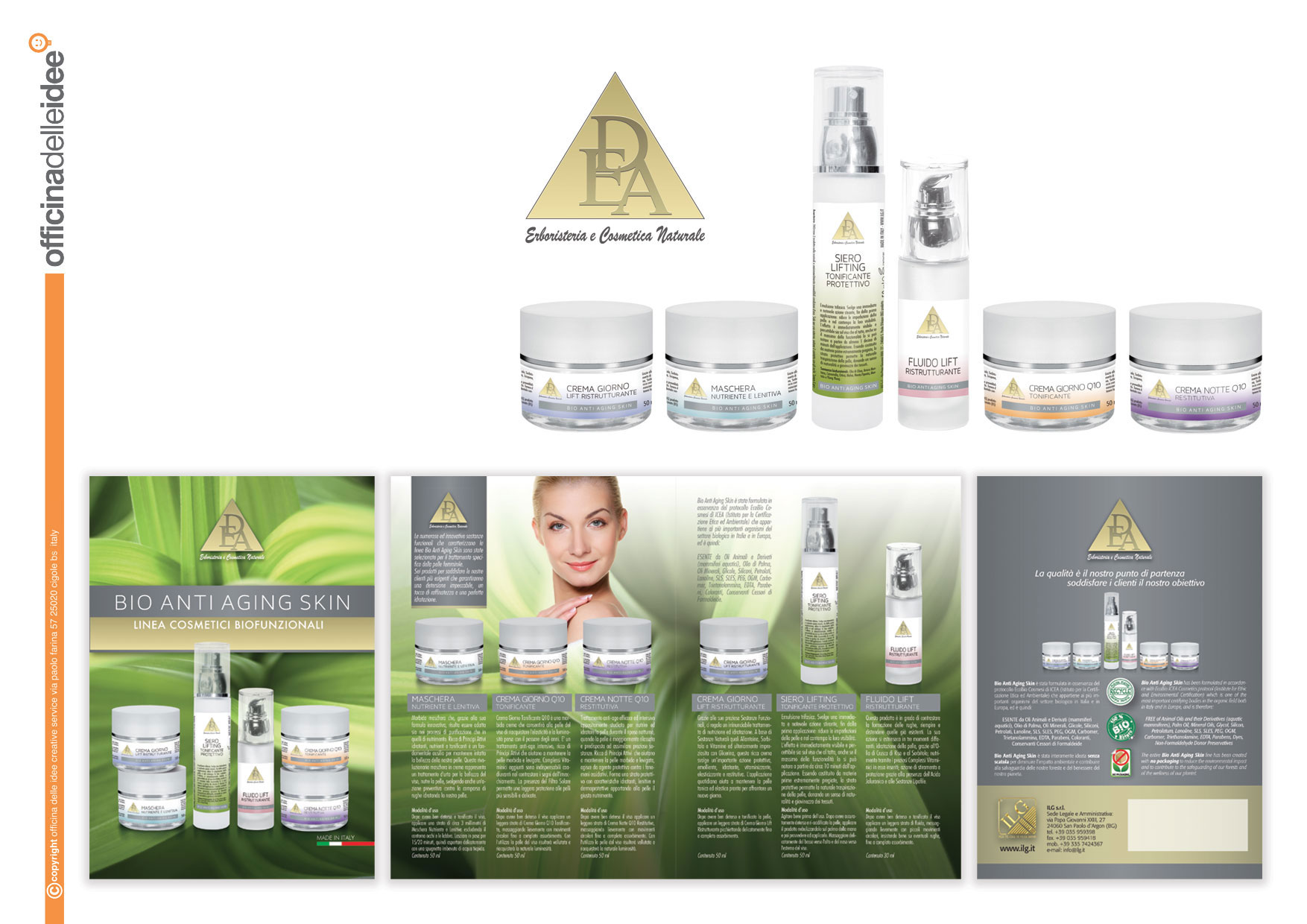 Bio Anti Aging Skin
